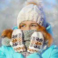 Морозко :: Марина Горелова