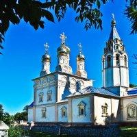 Церковь Спаса на Яру :: Владислав Абрамов