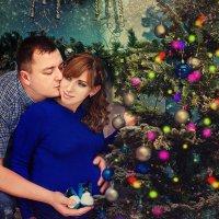 В придверии нового года! :: Inna Sherstobitova