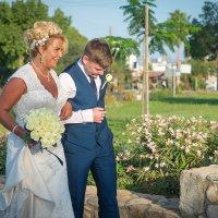 Свадьба. Кипр. :: Savl