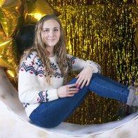 Новый год :: Светлана Вдовина