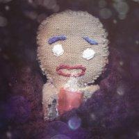 Уютные зимние вечера пряничного парня) :: Maggie Aidan