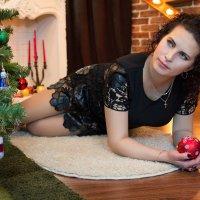 Новый год... ) :: Райская птица Бородина