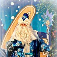 Деды Морозы пошли по стране... :: Кай-8 (Ярослав) Забелин