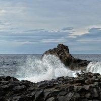 Океан :: Valeriy(Валерий) Сергиенко