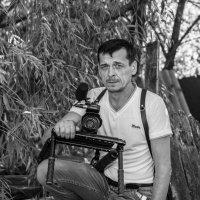 Авто портрет :: Сергей Водяной