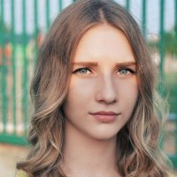 Молодая девушка :: Андрей Майоров