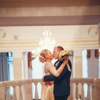 Вера и Дмитрий :: Константин Король