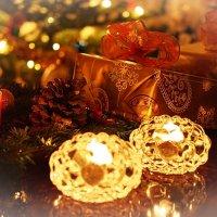 Рождество к нам приходит опять! :: Swetlana V