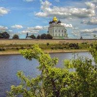 картинки из Пскова :: Moscow.Salnikov Сальников Сергей Георгиевич