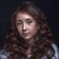 Адель :: Евгений Богиня