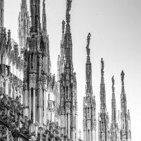 Миланский собор Дуомо :: Наталия