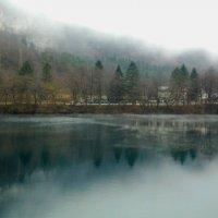 Тайна Голубых озёр... :: Taina Fainberg