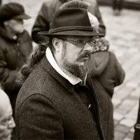 настоящий баварец :: Grigory Spivak