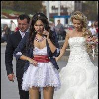 Извини,я свадьбу провожу! :: Алексей Патлах