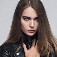 9 :: Анастасия Никифорова