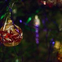 новогоднее настроение :: Мария Корнилова