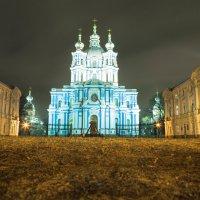 Ночной город :: Кирилл