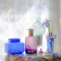 цветное стекло :: татьяна