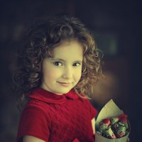 Маша :: Ольга Васильева