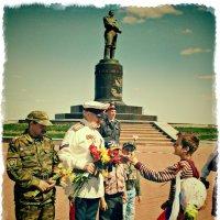 Казаки :: Андрей Головкин
