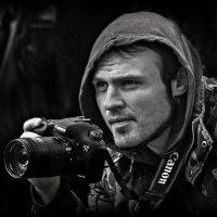 Репортер :: Юрий Гординский