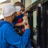 Покупка мороженое, история 4 :: Kristina Suvorova