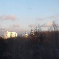 утро :: Oniks58 (Светлана Сибирина)