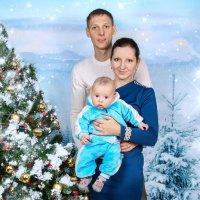 Семья :: Екатерина Гриб