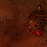новогоднее настроение :: Ксения
