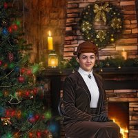 Скоро новый год. :: Виктор Седов