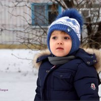 Илюшка. :: Anatol Livtsov