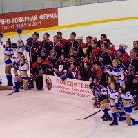 Общее фото победителей :: Константин Сафронов