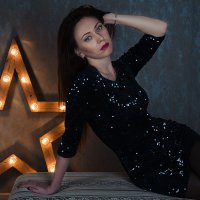 Звезда :: Ольга Кан