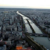 Париж :: m&k As