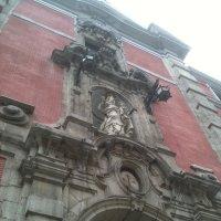 Здравствуй Мадрид ! Del  Convento :: Виталий Селиванов