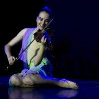"""Гала-концерт II Интернационального детского и юношеского форума в области искусств """"Art festiva :: Инесса Тетерина"""