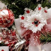 Здравствуй, Ёлка,Новый год!!! :: Ирина Кузина