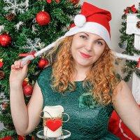 Новогоднее настроение :: Oleg Akulinushkin