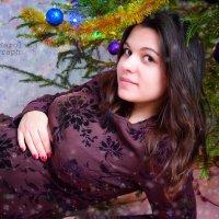 В ожидании :: Каролина Савельева