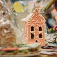 Пряничный домик :: Ирина Демидова