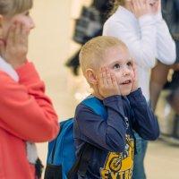 Детское настроение :: Ирина Демидова