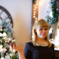 Новогодние2 :: Натали