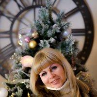 Новогодние4 :: Натали