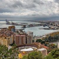 Spain 2016 Malaga :: Arturs Ancans