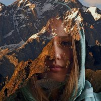 и горы  14 :: Nikolai Savin