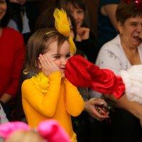 Дед Мороз - пришел-увидел-наградил... :: Владимир Агафонов