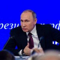 Президент-2016 :: Наталия Л.
