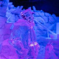 Фестиваль ледяных скульптур, Хассельт, Бельгия, :: Witalij Loewin