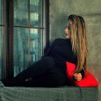 Жди меня, и я вернусь!!! :: Максим Романенко